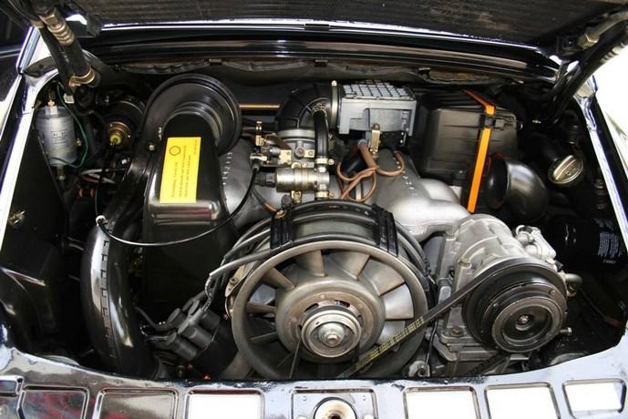 1985 Porsche Carrera 3.2 Coupe For Sale