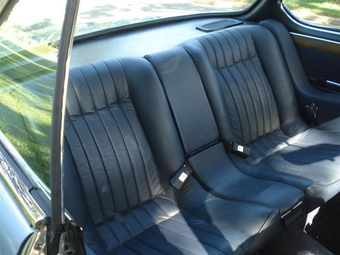 Bmw 3.0 Csl >> 1972 BMW 3.0 CSa Coupe E9 « The Motoring Enthusiast