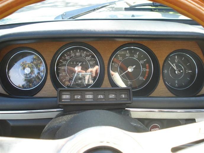 1972 BMW 3.0 CS for sale