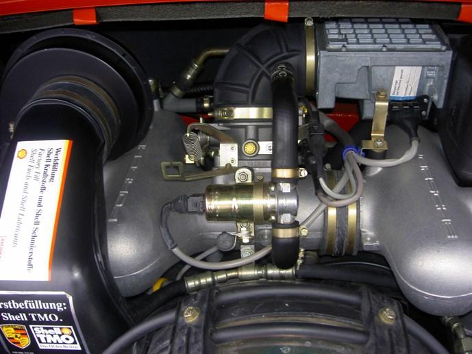 1989 Porsche Speedster