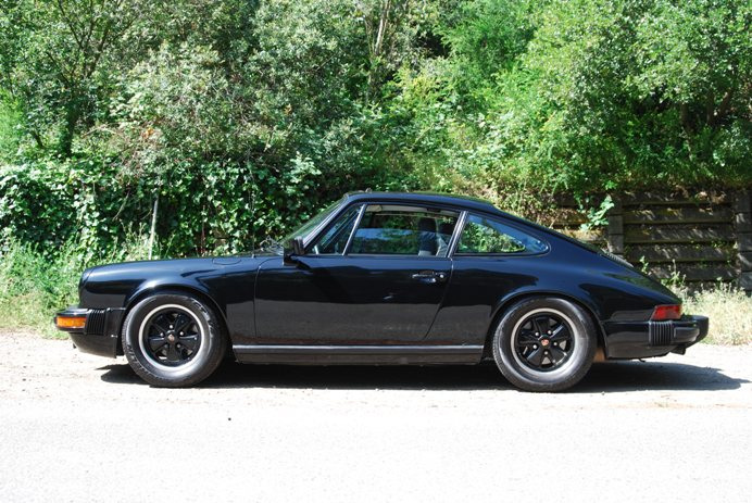 1977 Porsche 911 S Coupe For Sale « The Motoring Enthusiast