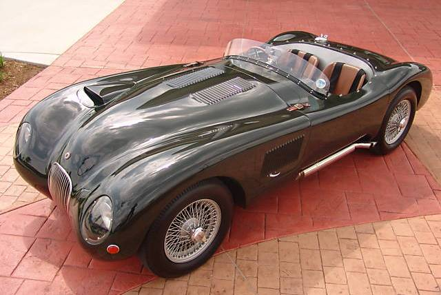 Jaguar Proteus C-Type for sale
