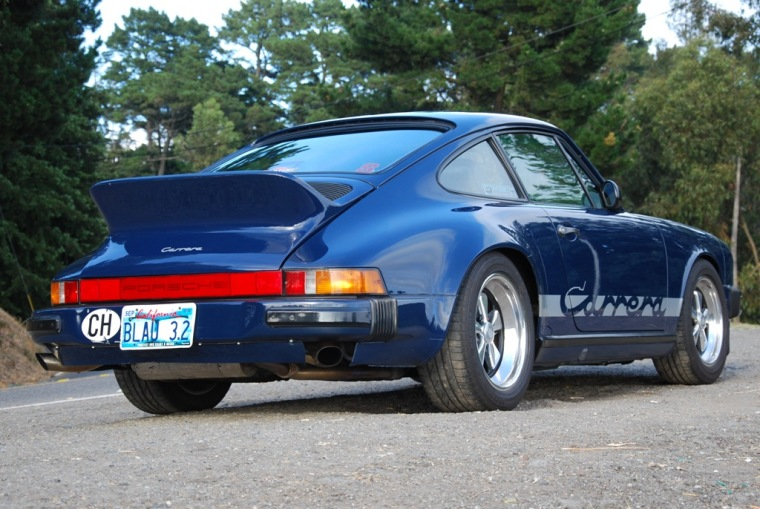 Porsche Carrera 1987 1974 not for sale