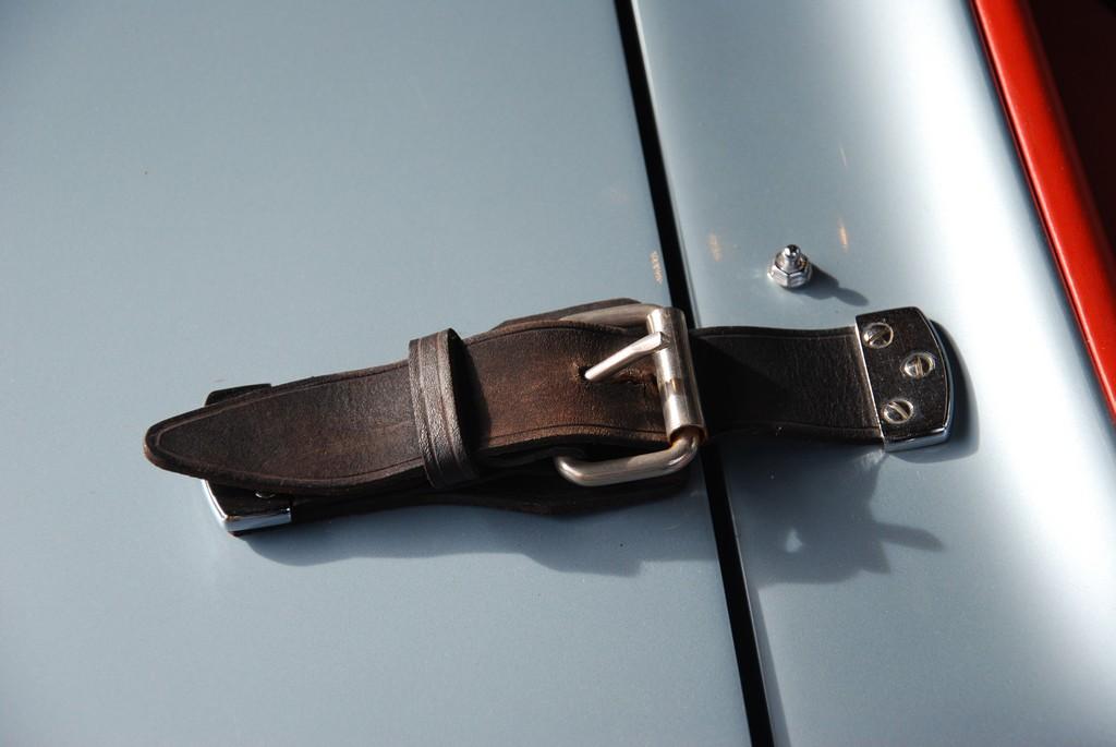 1956 2002 Porsche Beck 550 Spyder for sale