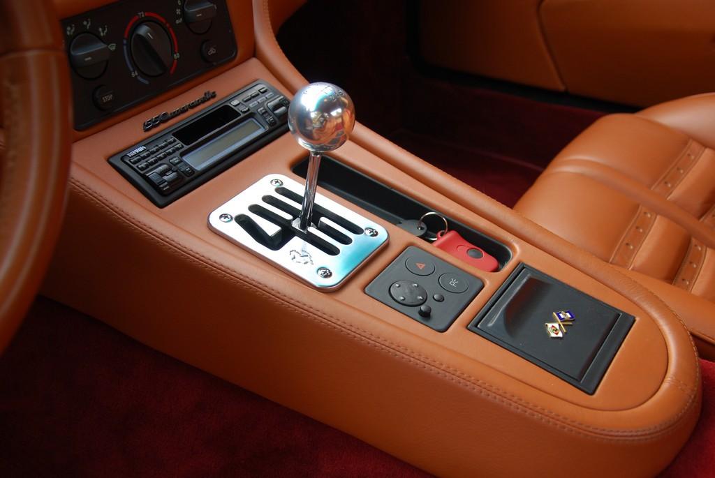 1999 Ferrari 550 Maranello for sale