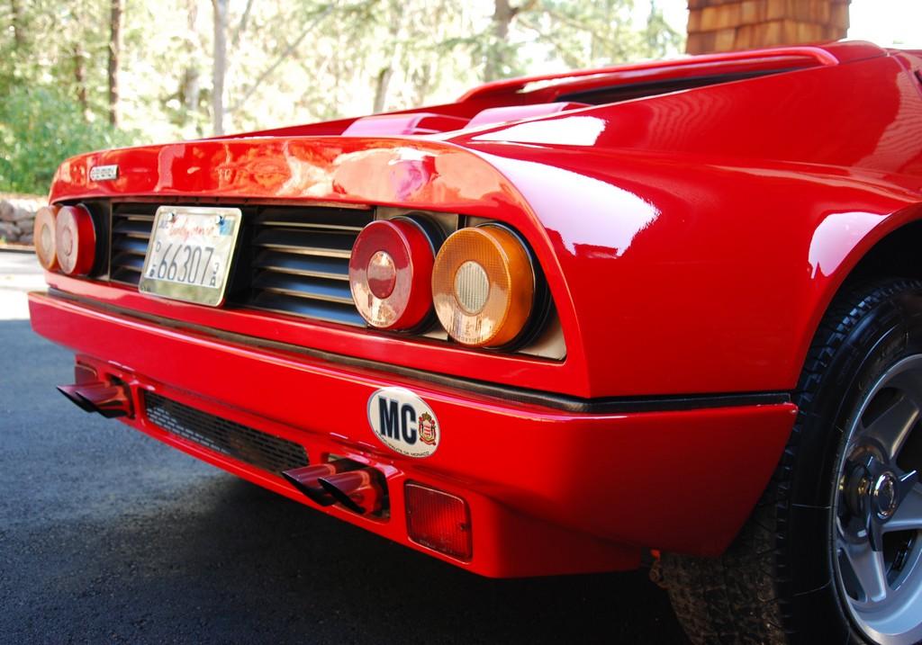 1984 Ferrari 512 BBi berlinetta boxer for sale