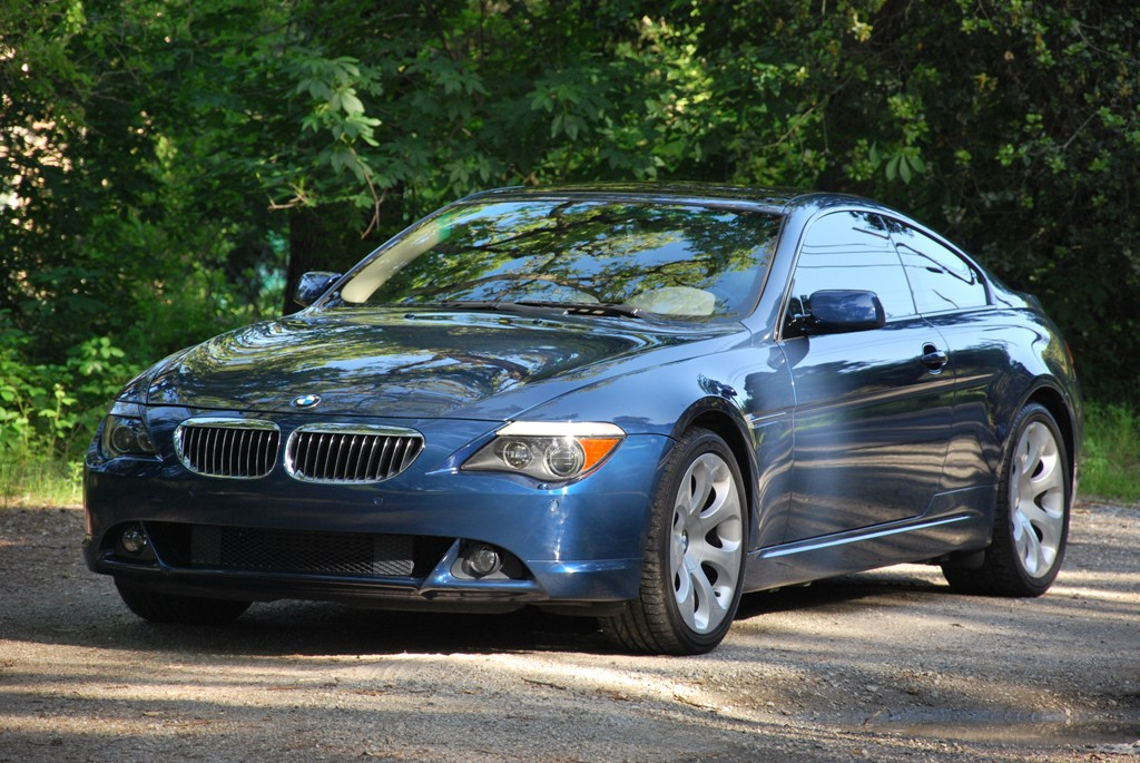 2005 BMW 645ci For Sale