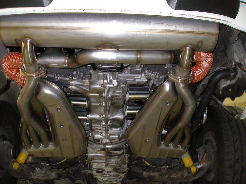 Engine Rebuild Cost >> Coming Soon at The Motoring Enthusiast: 1988 Porsche