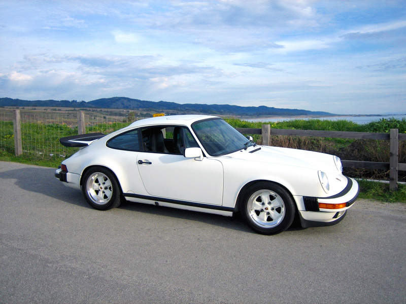 1988 Porsche 911 Carrera 3.2 for sale