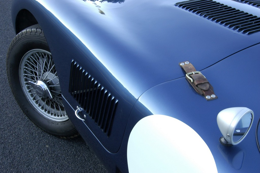 1952 Jaguar C-Type Replica by Proteus for sale