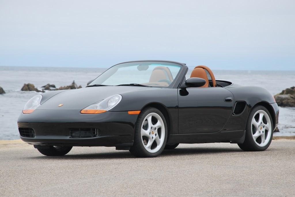 Vehicle Purchase Agreement >> 2001 Porsche Boxster For Sale « The Motoring Enthusiast