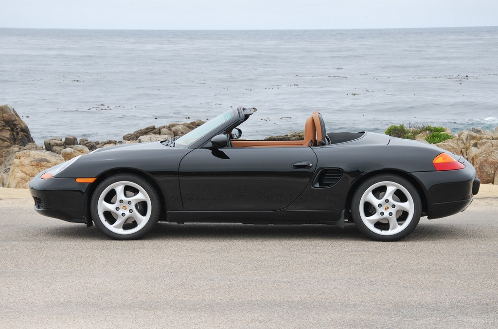 2001 porsche boxster engine  2001  free engine image for