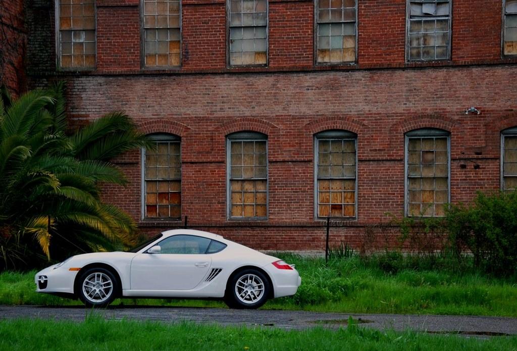 2008 Porsche Cayman for sale