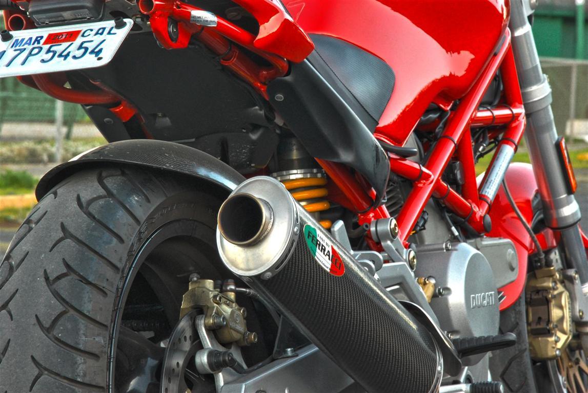 2005 Ducati Monster 620 for sale