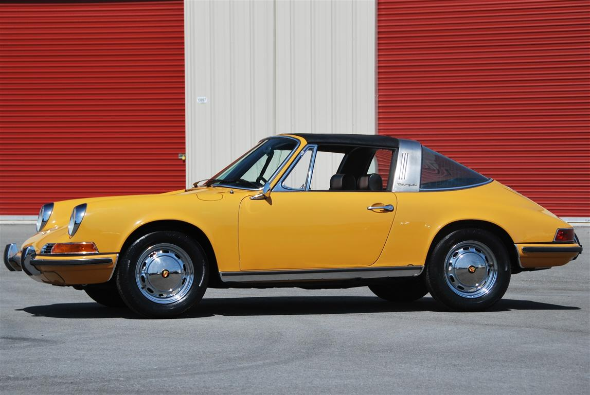 Porsche 912 For Sale Craigslist Autos Post