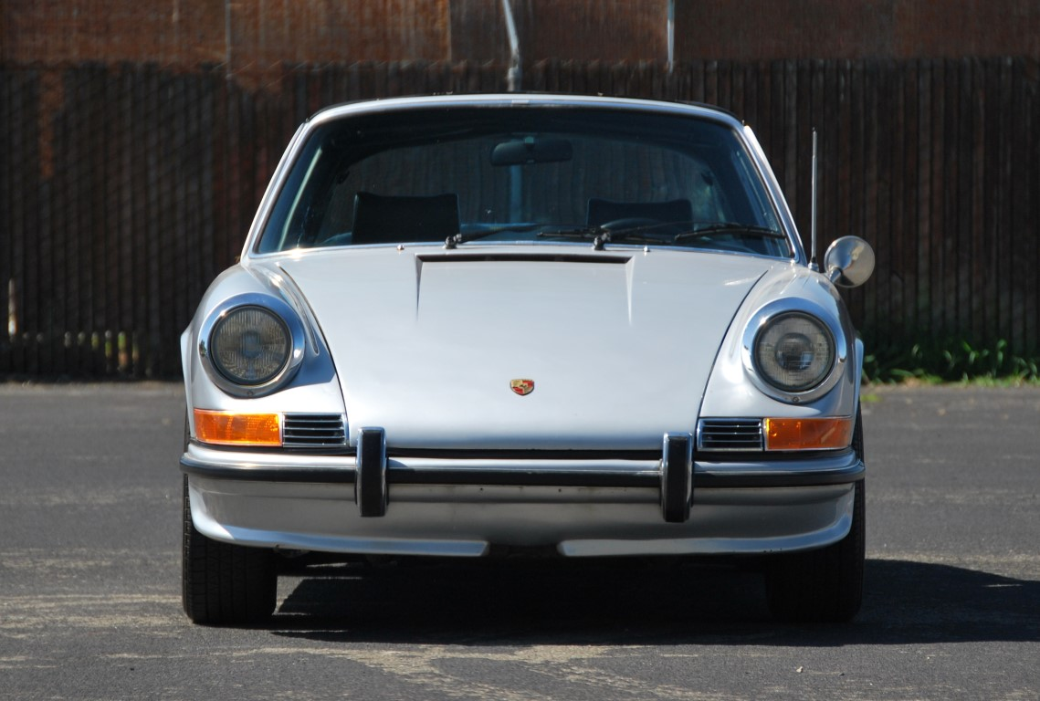 1971 Porsche 911S Targa For Sale