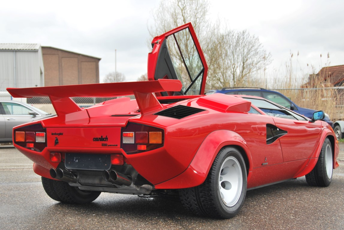 service manual 1986 lamborghini countach vvti engines. Black Bedroom Furniture Sets. Home Design Ideas