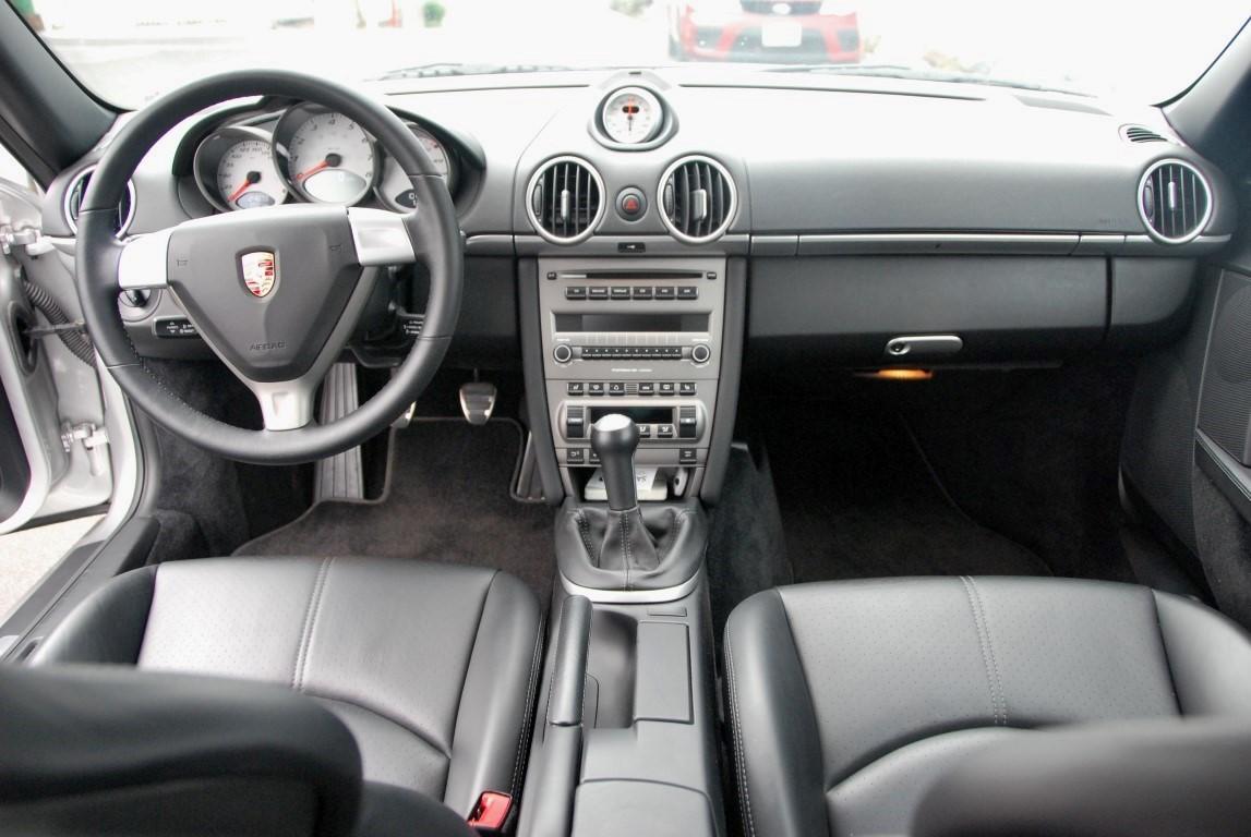 2006 Porsche Cayman S For Sale