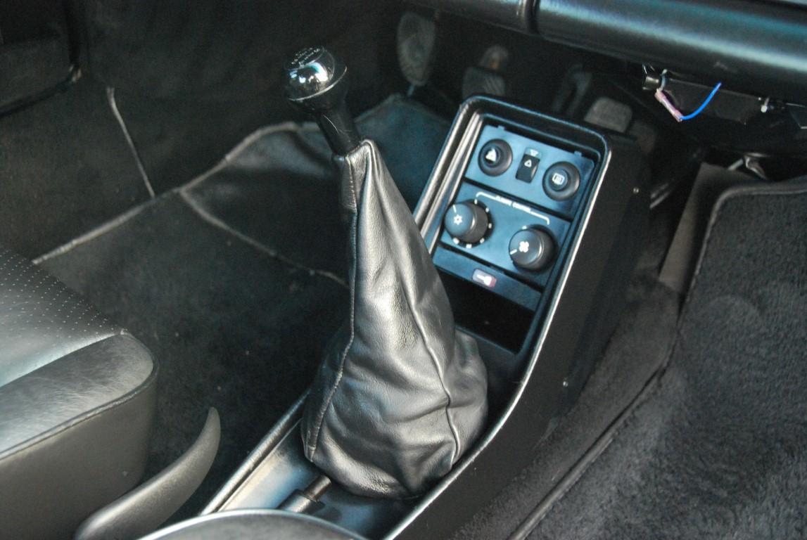 1986 porsche 930 turbo coupe for sale