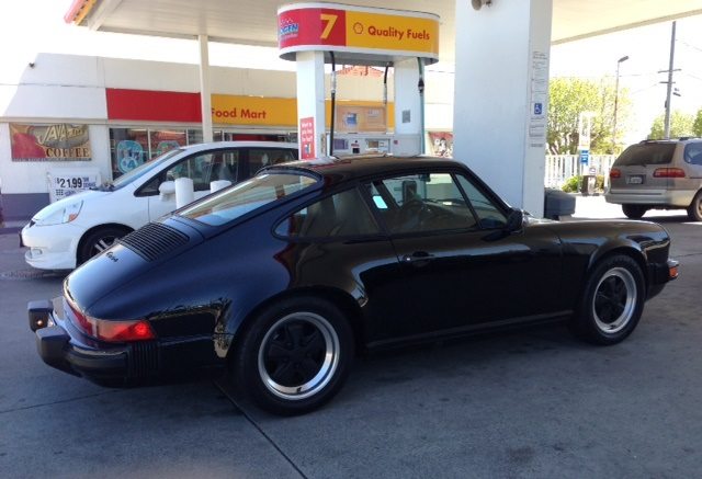 classic cars for sale in the san francisco bay area the motoring enthusiast. Black Bedroom Furniture Sets. Home Design Ideas