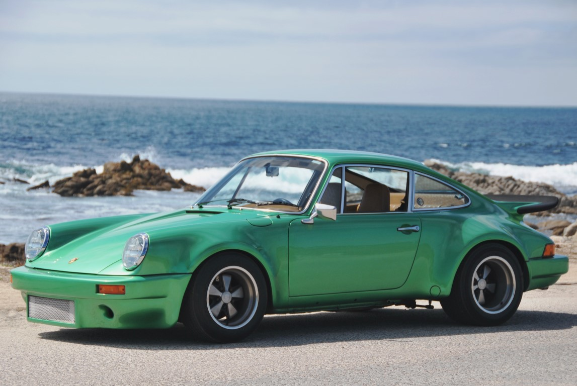 1975 Porsche 911 3.0RS ICOC tribute for sale