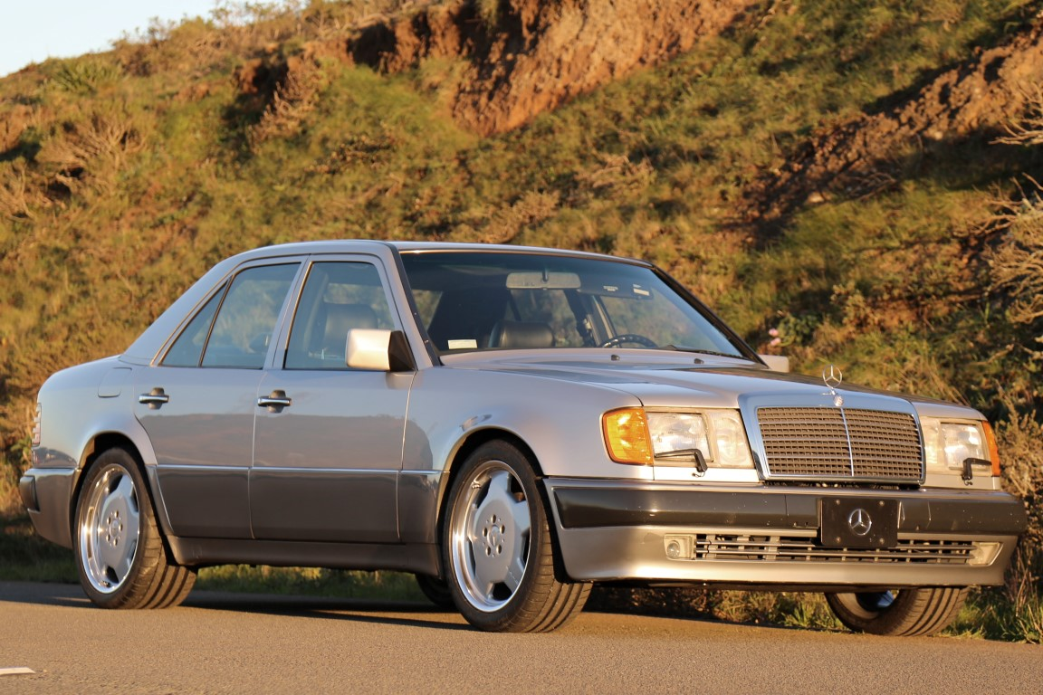 1992 Mercedes 500e for sale