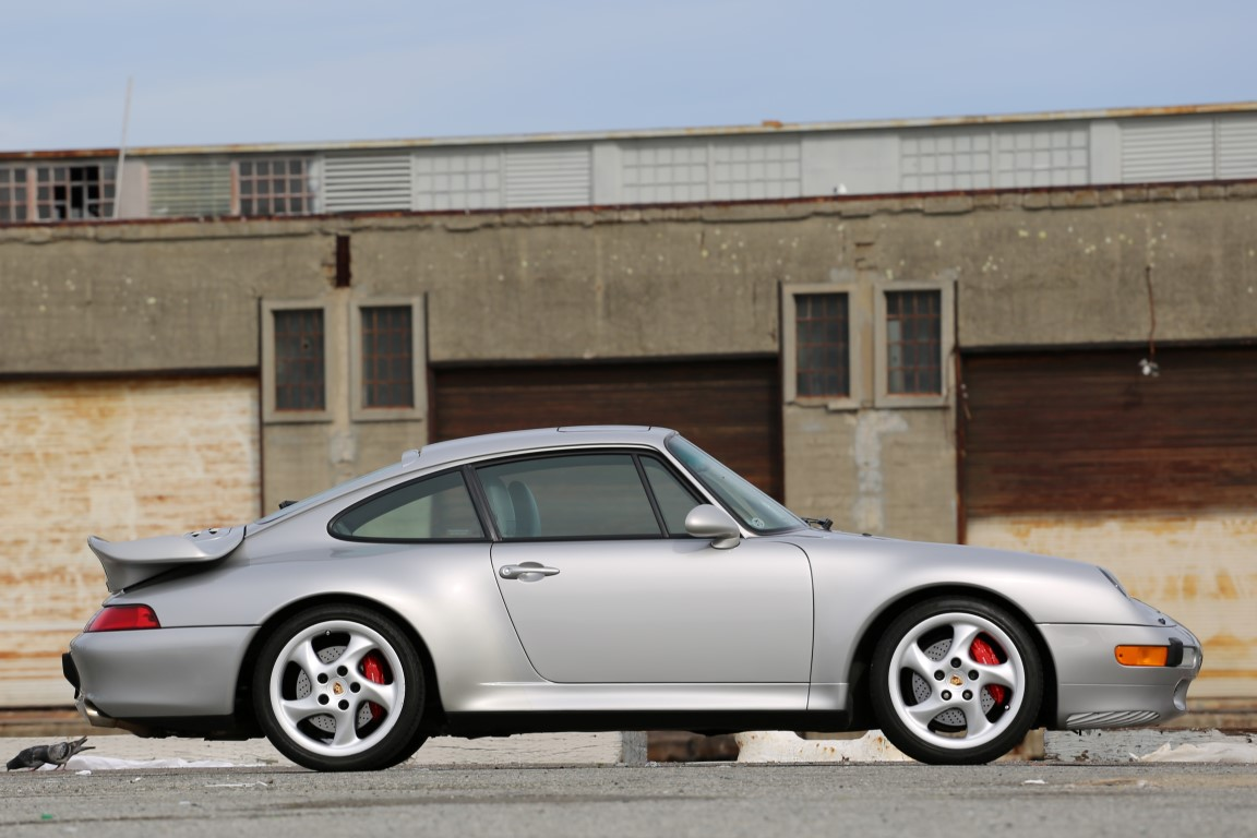 1997 porsche 993 twin turbo for sale the motoring enthusiast. Black Bedroom Furniture Sets. Home Design Ideas