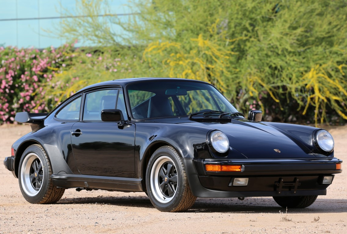 1989 porsche 930 turbo coupe for sale the motoring enthusiast 1989 porsche 930 turbo coupe for sale vanachro Gallery