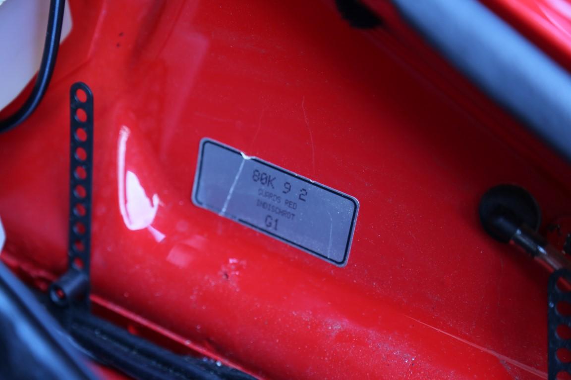 1993 Porsche 964 Carrera 2 Cabriolet for sale