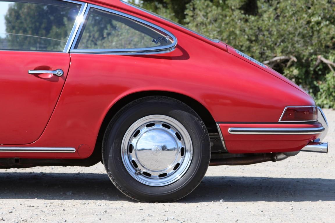 1965 Porsche 911 Coupe for sale
