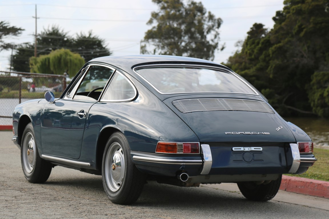 1965 Porsche 912 Coupe For Sale