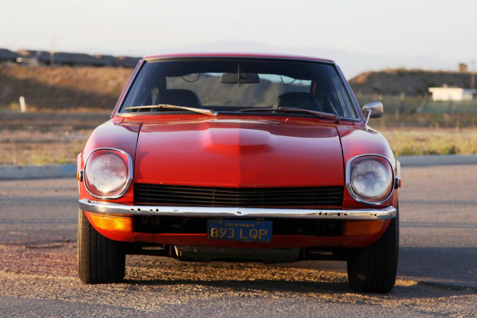 1973 Datsun 240Z For Sale