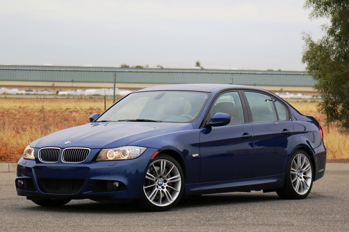2011 BMW 335d M-Sport for sale